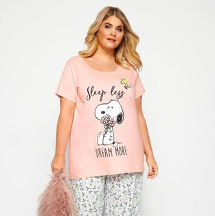 SNOOPY / YOURS CLOTHING