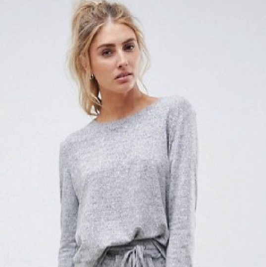 GREY SUPER SOFT / ASOS