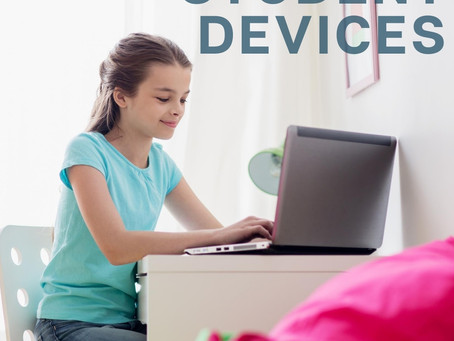 Student Device Pickup