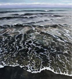 Seascape no. 6 H67cm x W50.5cm