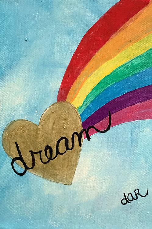 Dream Rainbow