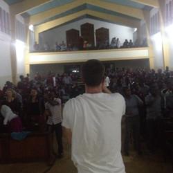 Lenana school in Nairobi