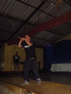Kangubili School, Nyeri