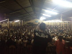 Kangubili Girl's school, Nyeri