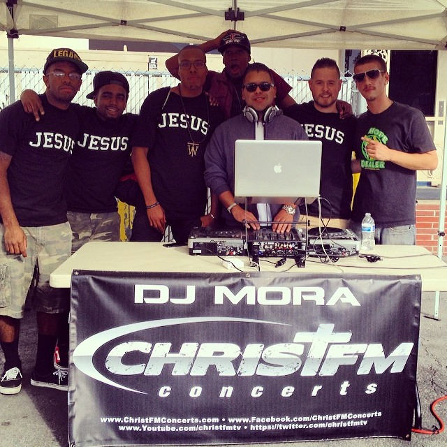 CHRIST FM TEAM