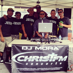 CHRIST FM TEAM