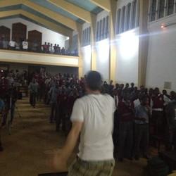 Lenana School, Nairobi