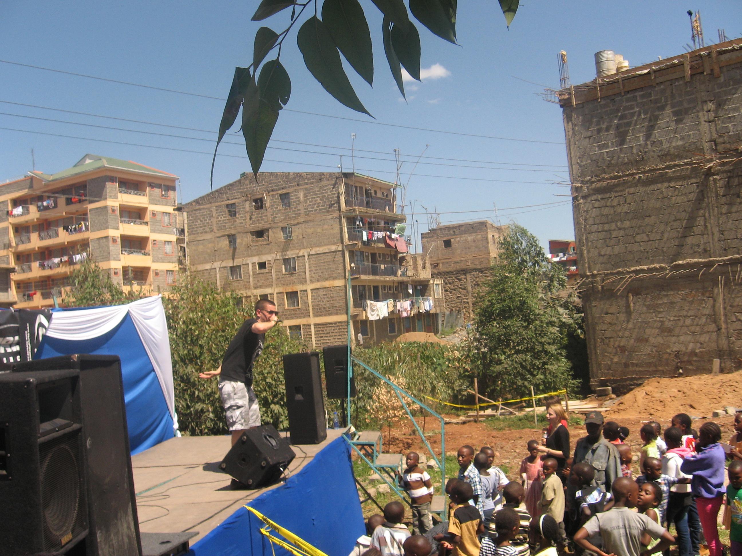 Githurai, Nairobi