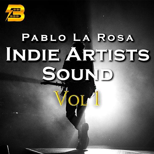Indie Artists Sound - Vol 1