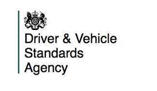 Driver-and-Vehicle-Standards-Agency-Logo