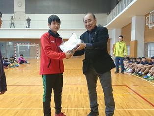 第8回関東トレーニングシステム(KTS)