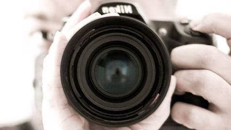 Ma passion pour la photo