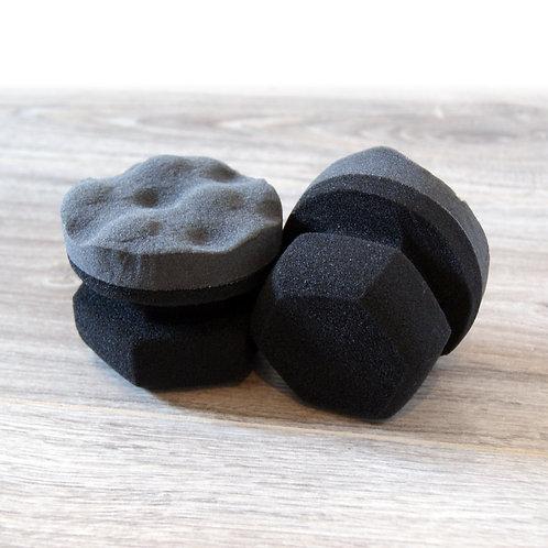 Tyre Dressing Applicator Sponge