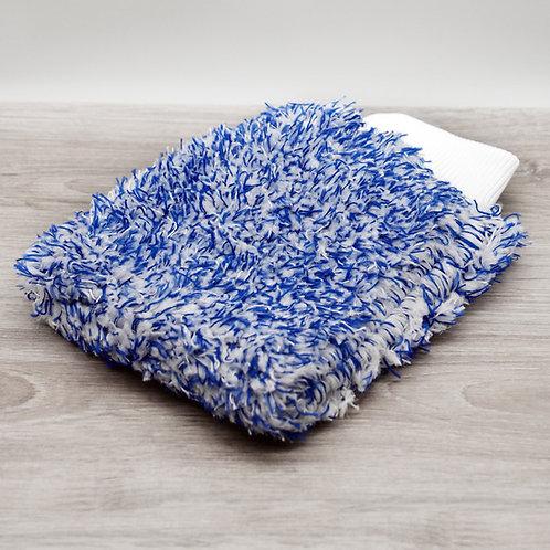 Ultra-fine Microfibre Wash Mitt