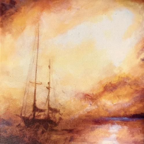 Biddeford Golden Mist