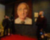 Utica Comets, Zuhaus, Portrait, Art