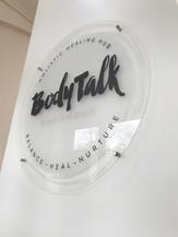 Welcome to BodyTalk Bathurst