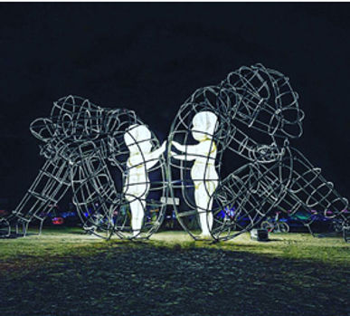 Healing Relationships - Couples + Famili