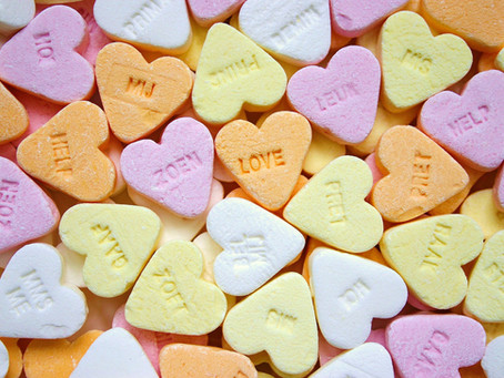HSP en de liefde: Daten