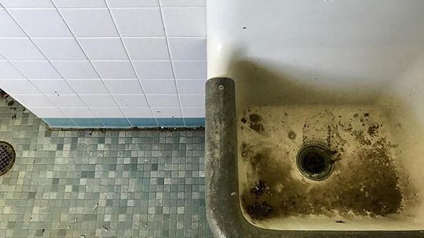 Sink, 2017