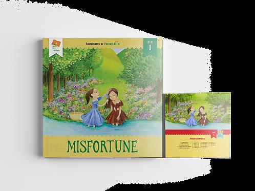 Misfortune - Level 1 -