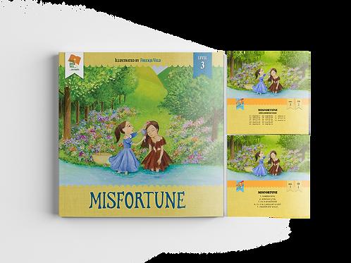 Misfortune - Level 3