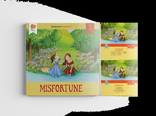 Misfortune - Level 2