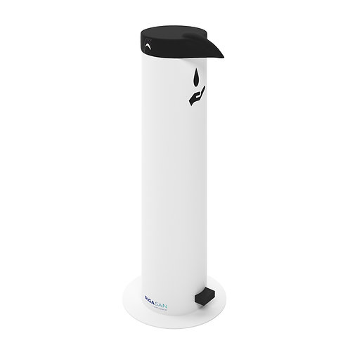 Commercial Hand Gel Dispenser
