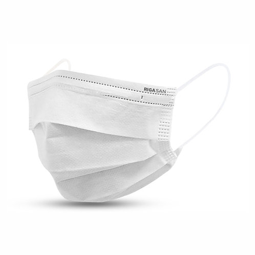 Hygienic mask for face