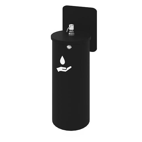 wall mounted gel dispensers