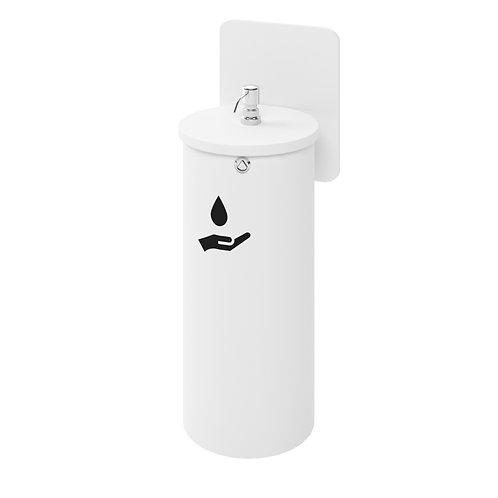 commercial hand sanitiser dispensers
