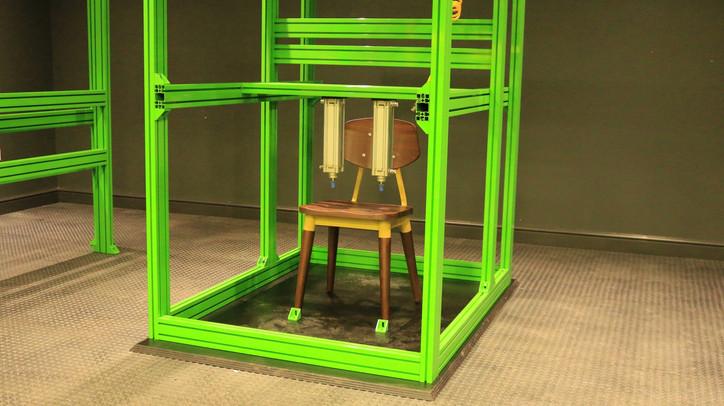 furniture strength testing