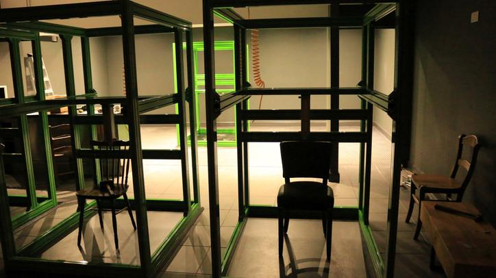furniture testing lab