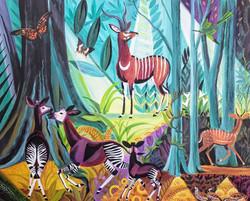 Ituri Jungle