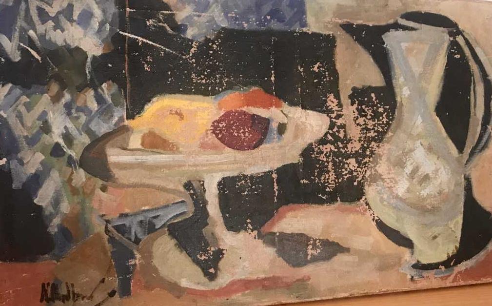 Still Life c. 1950