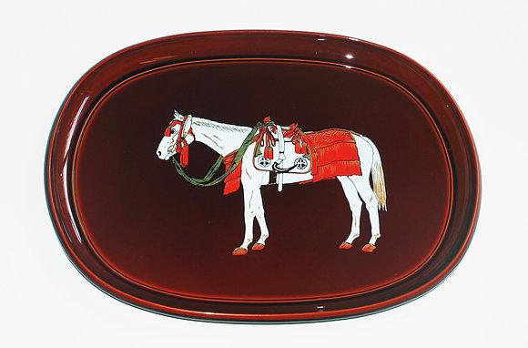 Small Tray (horse)