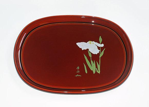 Small Tray (iris)