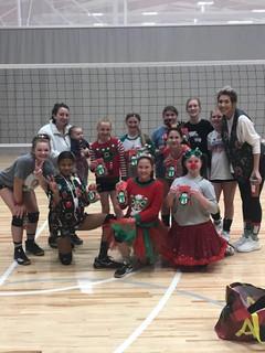 12 Nicole Team Bonding