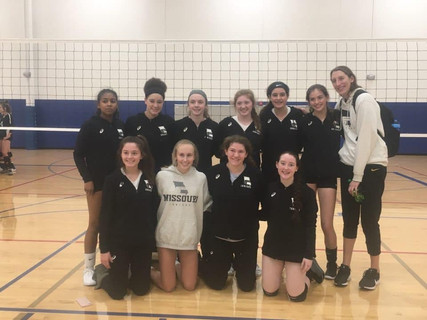15 Kylie Qualify for Power League