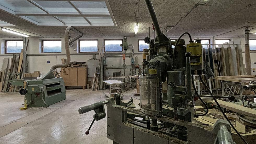 VOLL HOLZ LIEBE Werkstatt