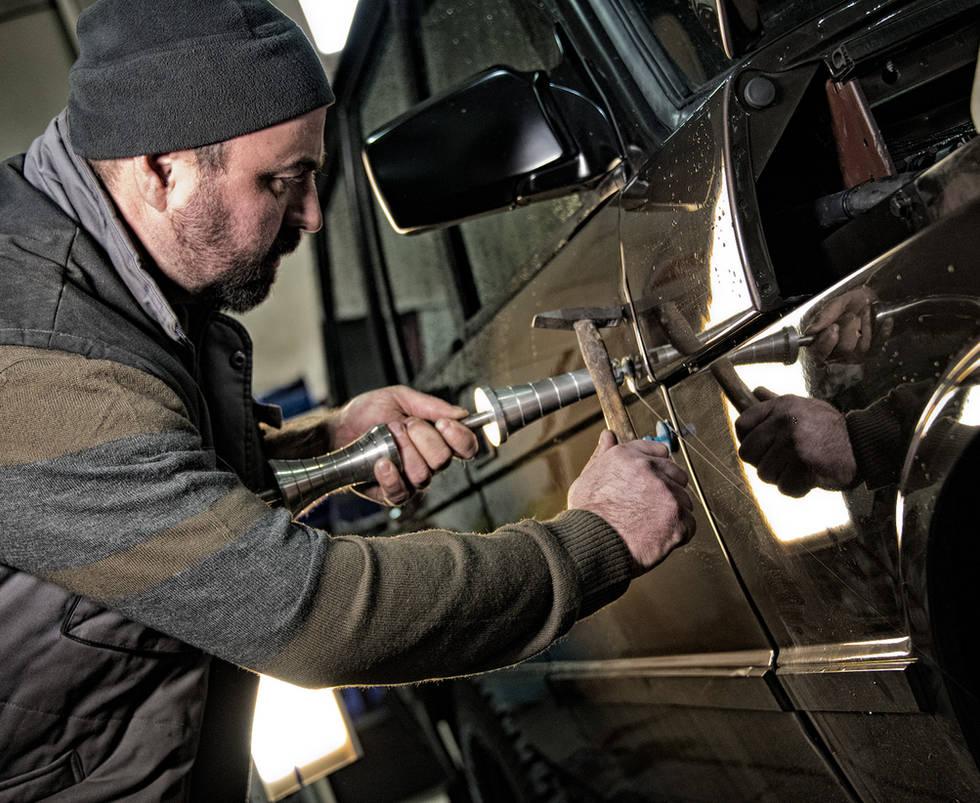 KFZ Reparatur Christian Mehringer