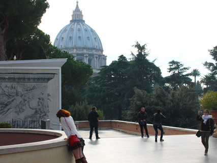 Top Things to do in Rome - Romance, Culinary & Architectural Delights
