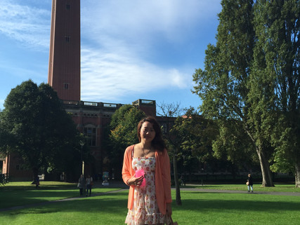 Everything to do in Birmingham, England - A Testament To My Youth