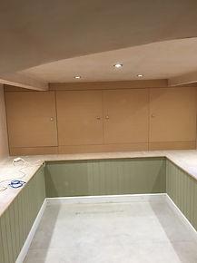 SRS Ltd. Damp-Proofing, Cellar Conversions, Basement Conversions, Insulation, Refurbishment, Stourbridge, West Midlands,