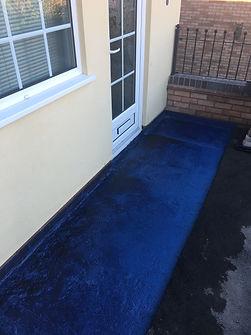 Damp-Proofing, Membrane, Cavity Drain Membrane, Refurbishment, Replastering, Waterproofing