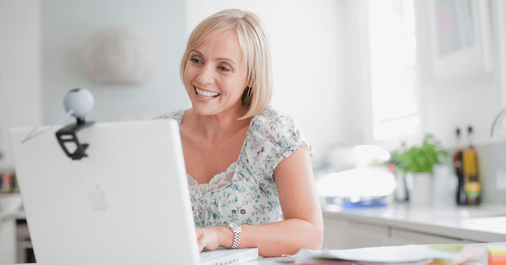 Learn about these four remote interview tips to help you get the job.