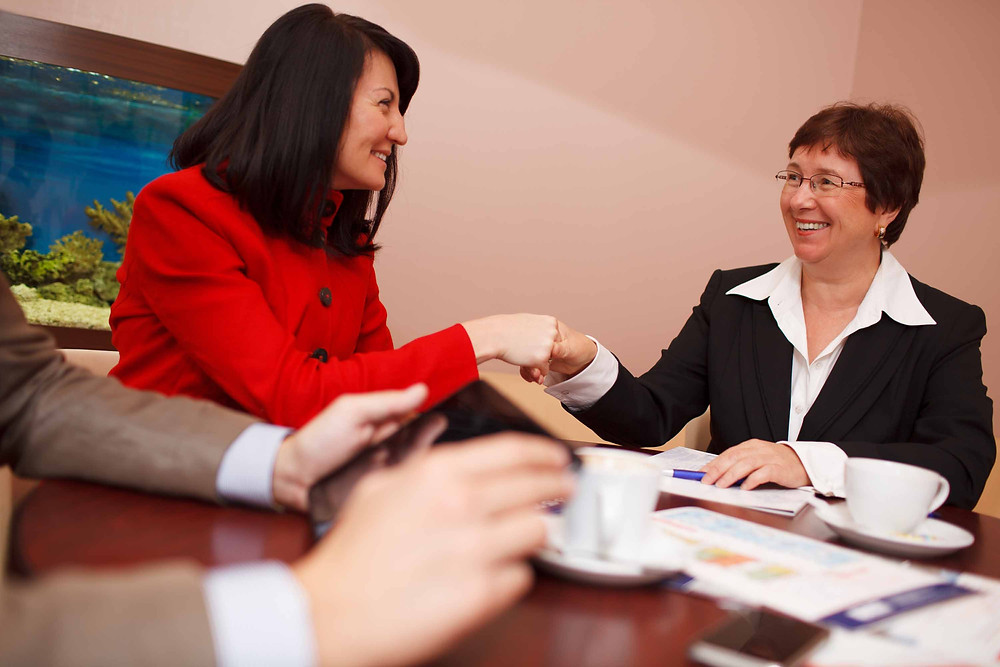 Read about three big benefits to using a staffing agency to make your next hire.