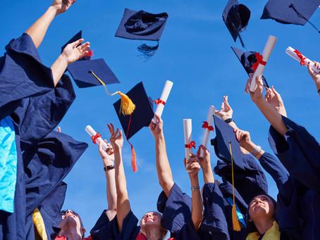 Don't Fret, College Grads!