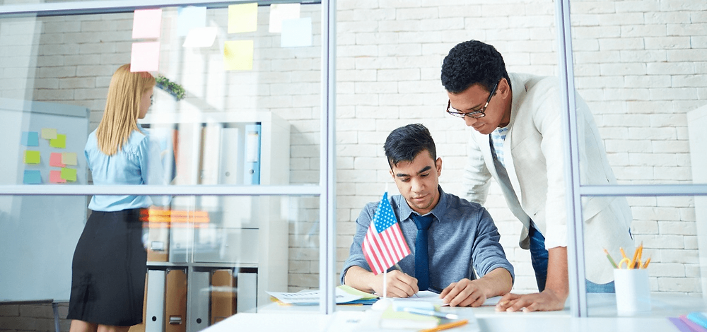 Learn about the importance of mentorship in the workplace.