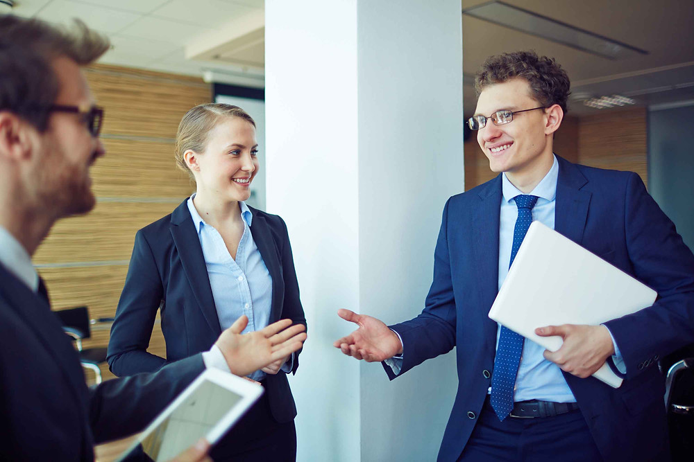 Read about these three steps for taking advantage of a great job market.